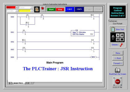 PLC Programming Basics Training