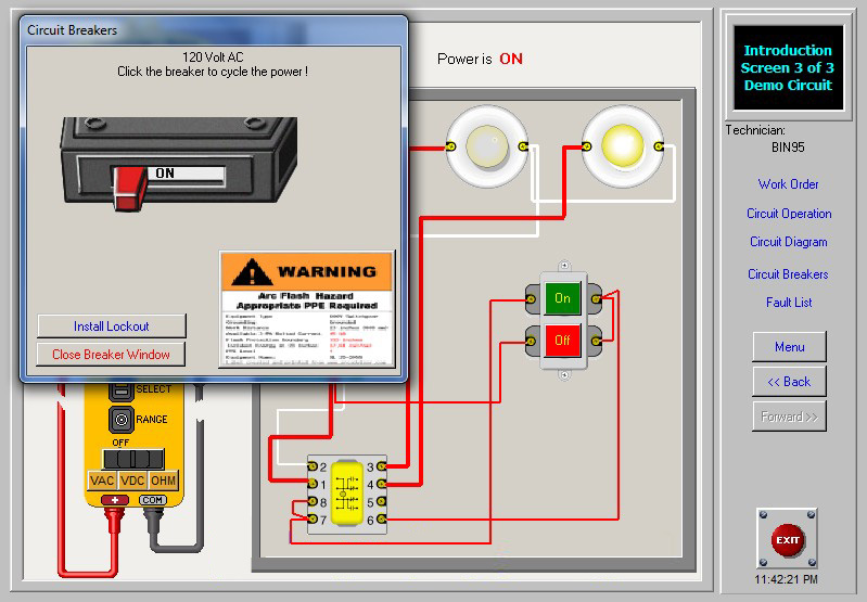 the electrical \u0026 plc troubleshooting certificate courseLearn How To Troubleshoot Plc Circuits And Improve Your Skills #3