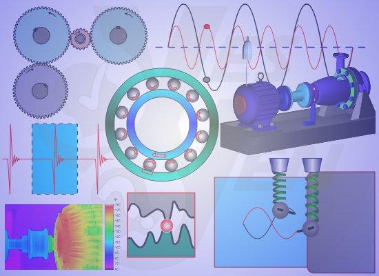 Vibration Analysis Training Condition Monitoring