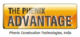 Phenix Construction Technologies, India