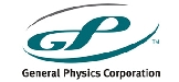 General Physics Corporation, USA