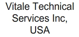 Vitale Technical Services Inc, USA