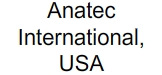 Anatec International, USA