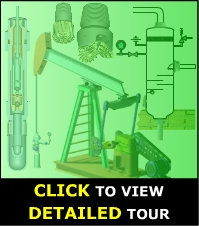 OIL EXPLORATION PROCESS COURSE - Animation Tour
