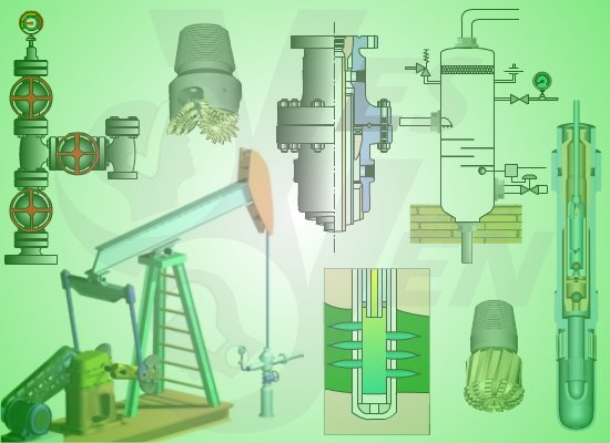 OIL EXPLORATION PROCESS TRAINING - Maintenance and Operation