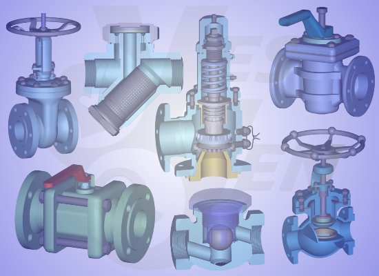 Industrial Valve Training - Maintenance and Operation